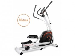 Flow Fitness Side Walk CT1100 Crosstrainer