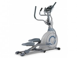 Flow Fitness Side Walk CT1300 Crosstrainer