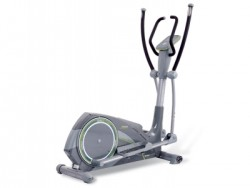 Flow Fitness Side Walk CT4000G Crosstrainer