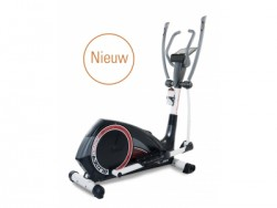 Flow Fitness Glider DCT250i iConsole Crosstrainer