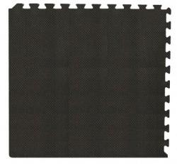 Puzzelmat zwart