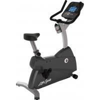 Life Fitness C1 Track+ hometrainer