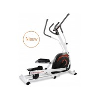 Flow Fitness Side Walk CT1100 Crosstrainer