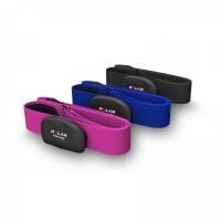 Polar Wearlink H7 Bluetooth HF-Sensor met borstgordel